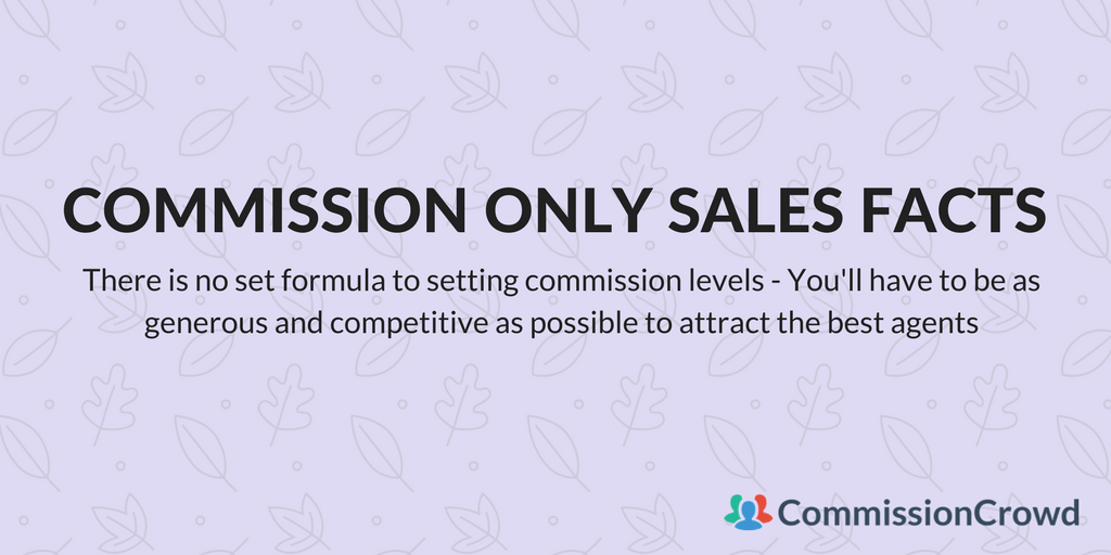 how to calculate sales commissions for reps