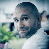 Julien Arucci head of sales