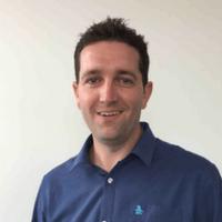 Richard Stephens Angelfish Marketing Sales