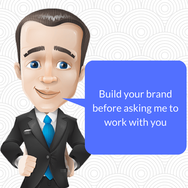 Build Your Brand Before Approaching Independent Sales Agents