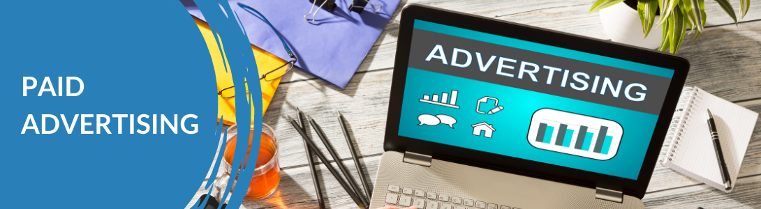 paid advertising lead generation