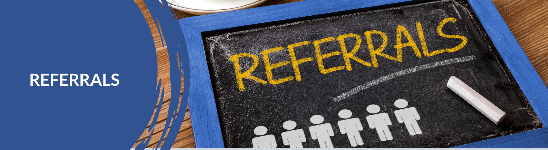 referral leads